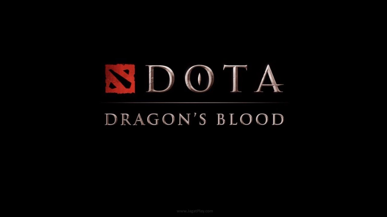 DOTAs Dragon blood jagatplay 1