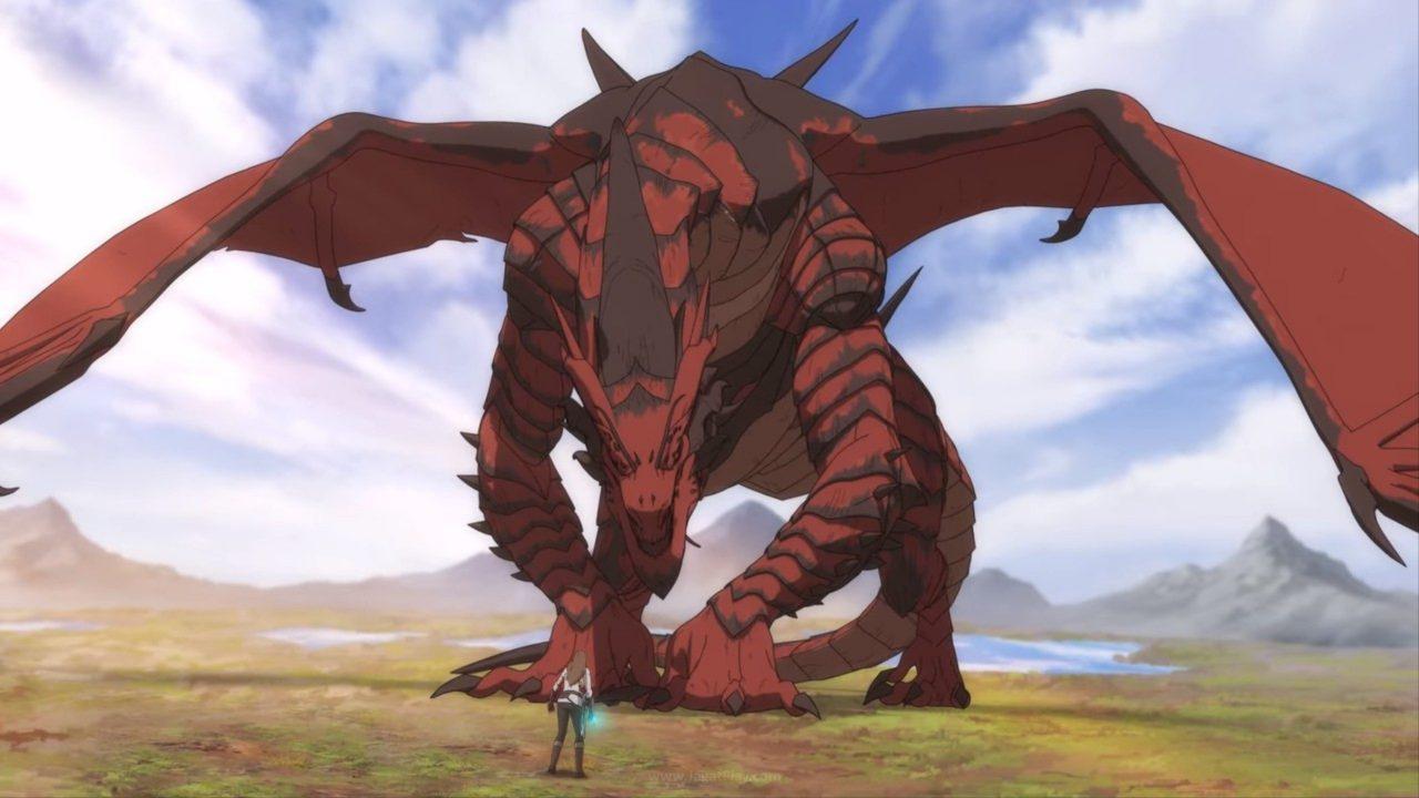 DOTAs Dragon blood jagatplay 11