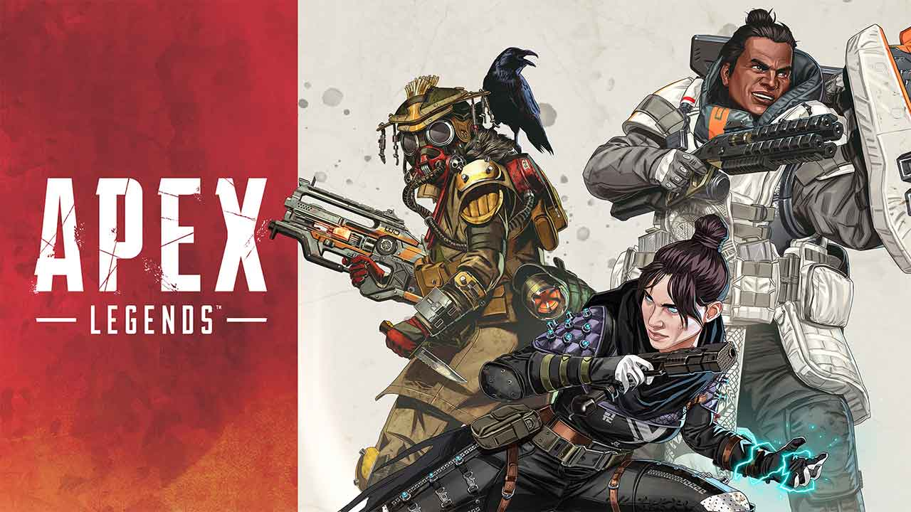apex legends switch hero