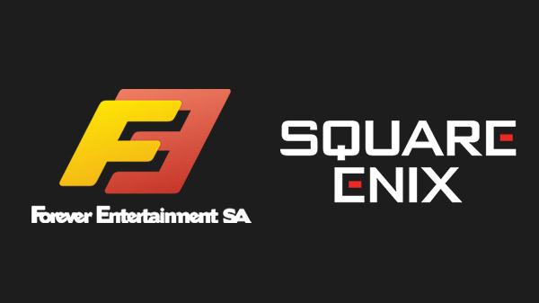forever entertainment square