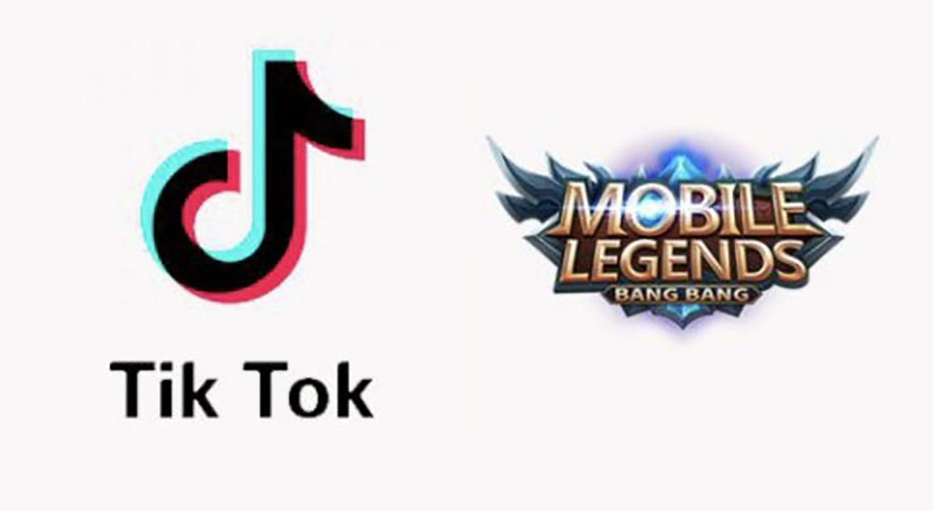 tik tok mobile legends