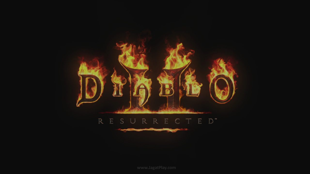 Diablo II Resurrected technical alpha jagatplay 73