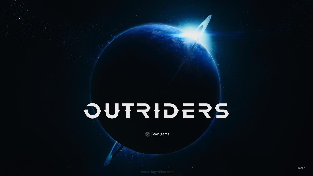 Outriders jagatplay part 1 1
