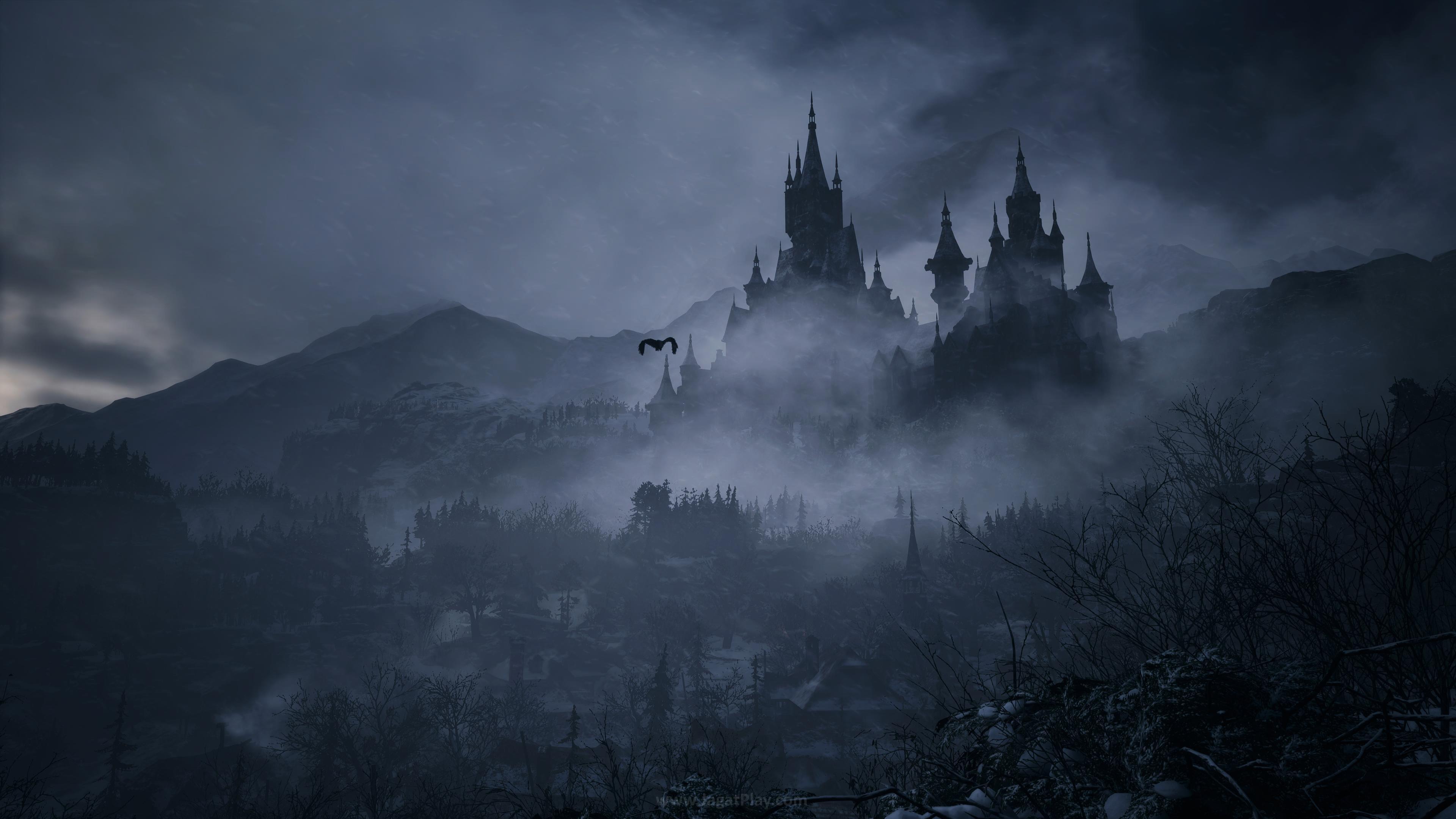 Resident Evil Village jagatplay part 1 12