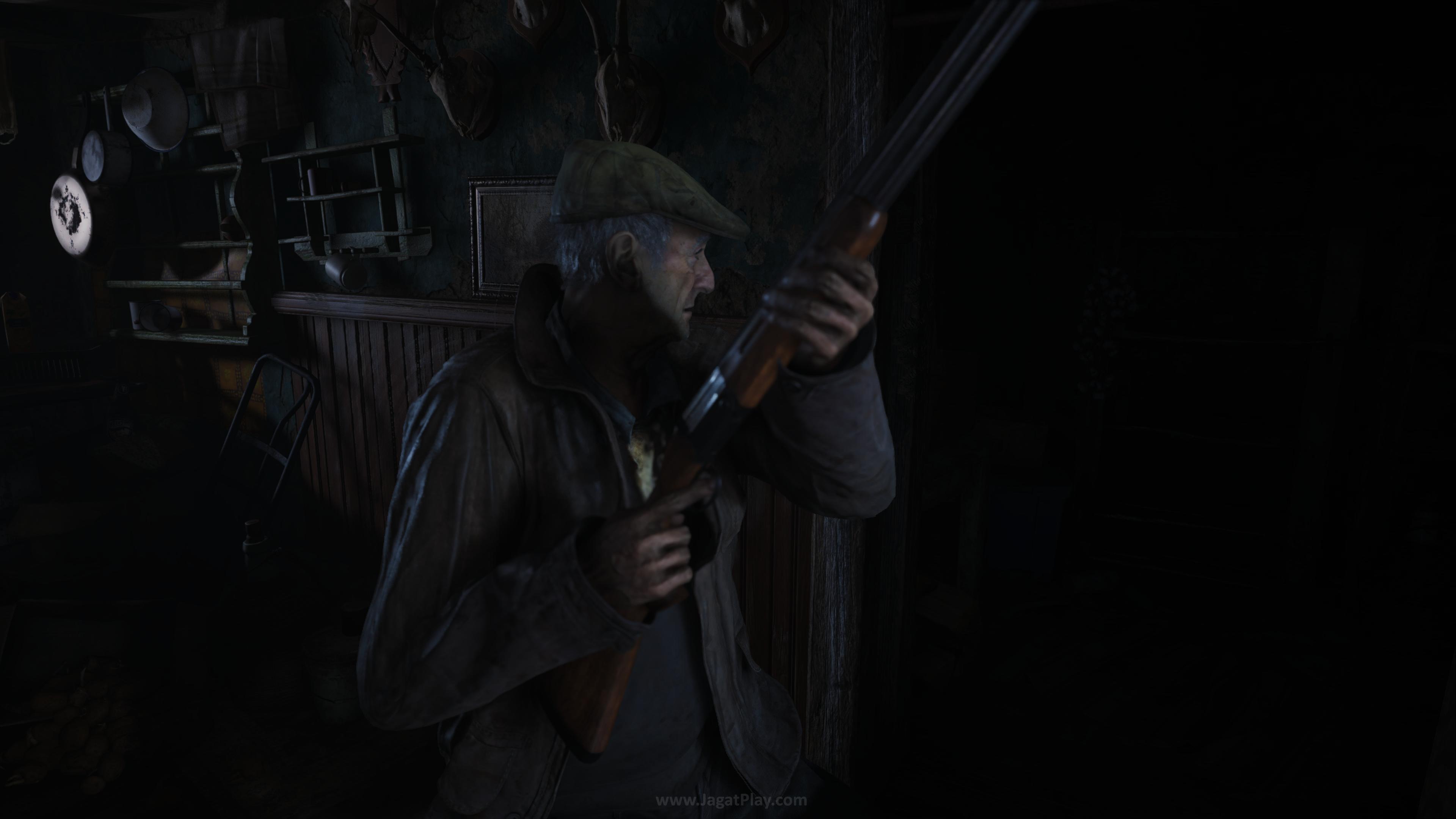 Resident Evil Village jagatplay part 1 18