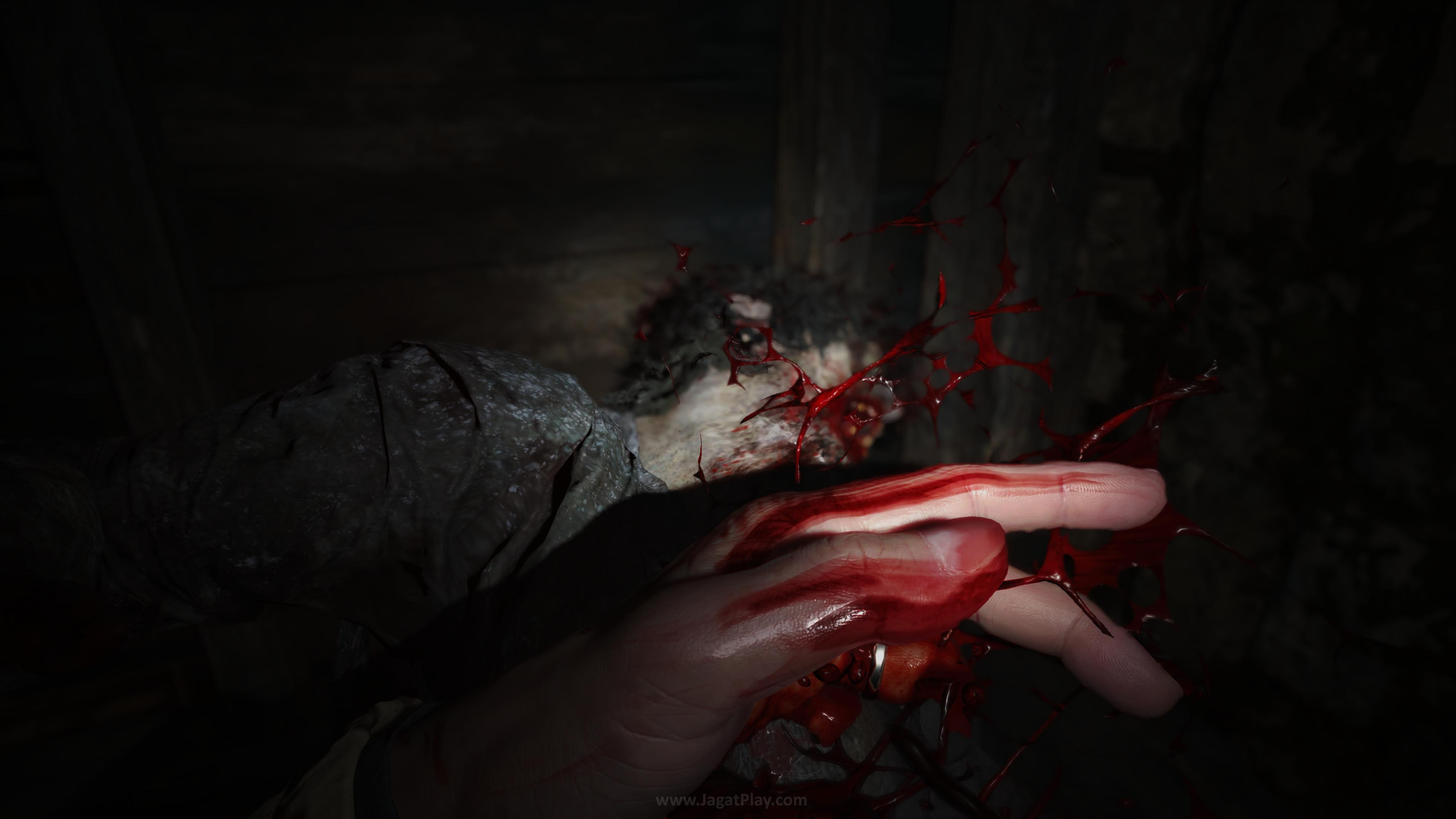 Resident Evil Village jagatplay part 1 20 1