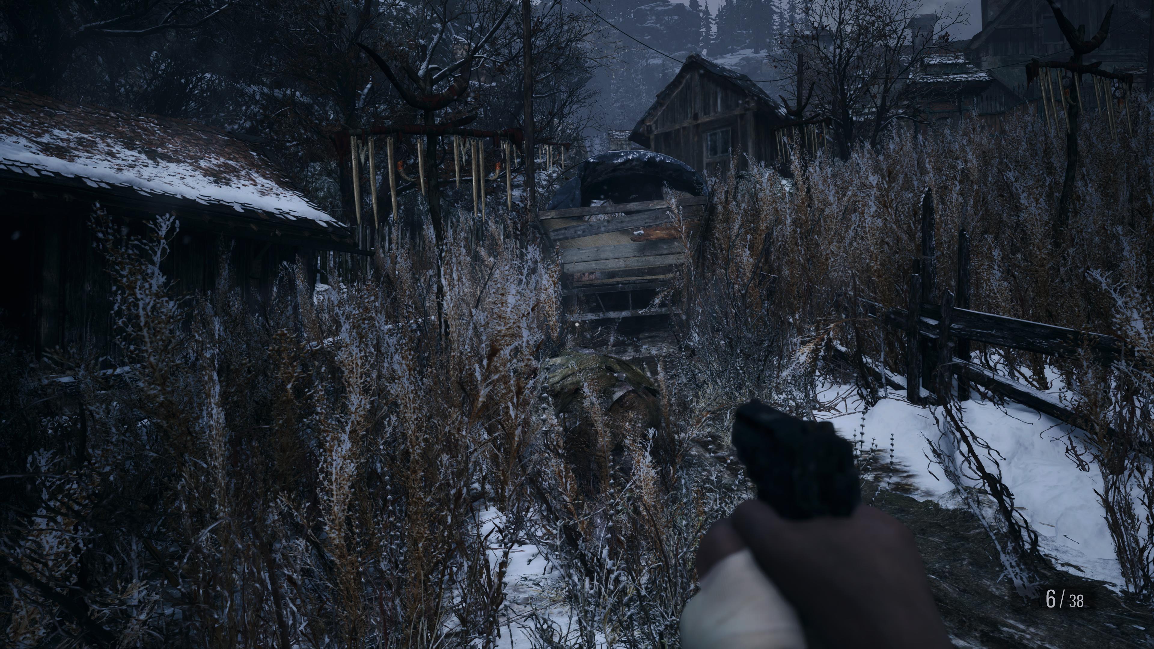 Resident Evil Village jagatplay part 1 29
