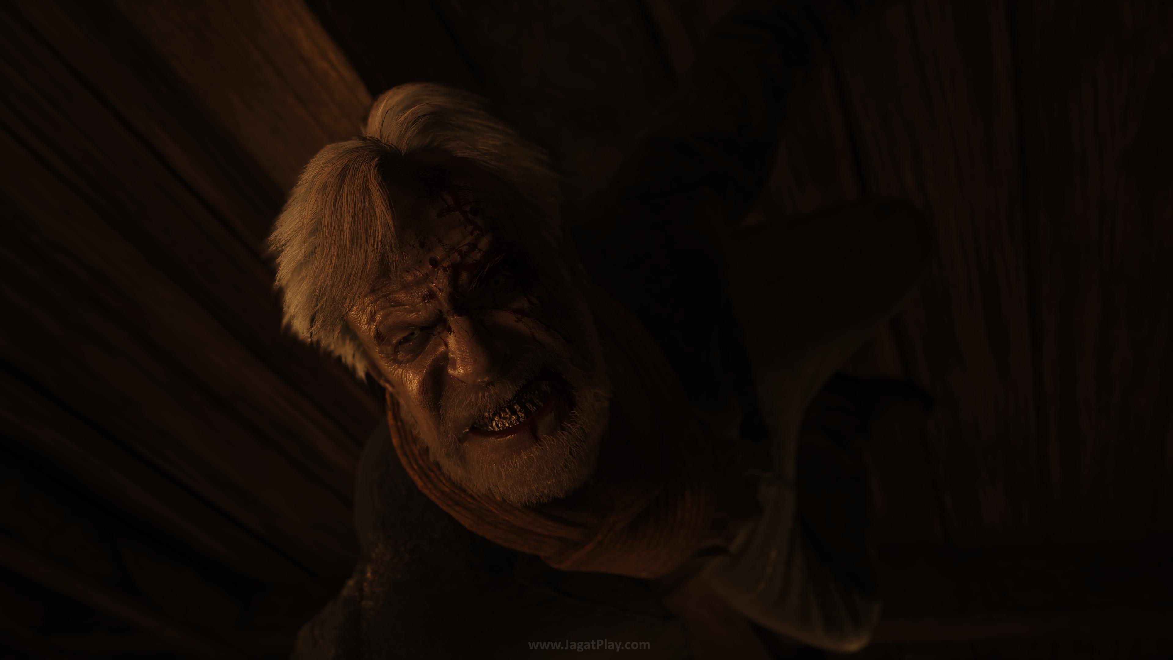 Resident Evil Village jagatplay part 1 35