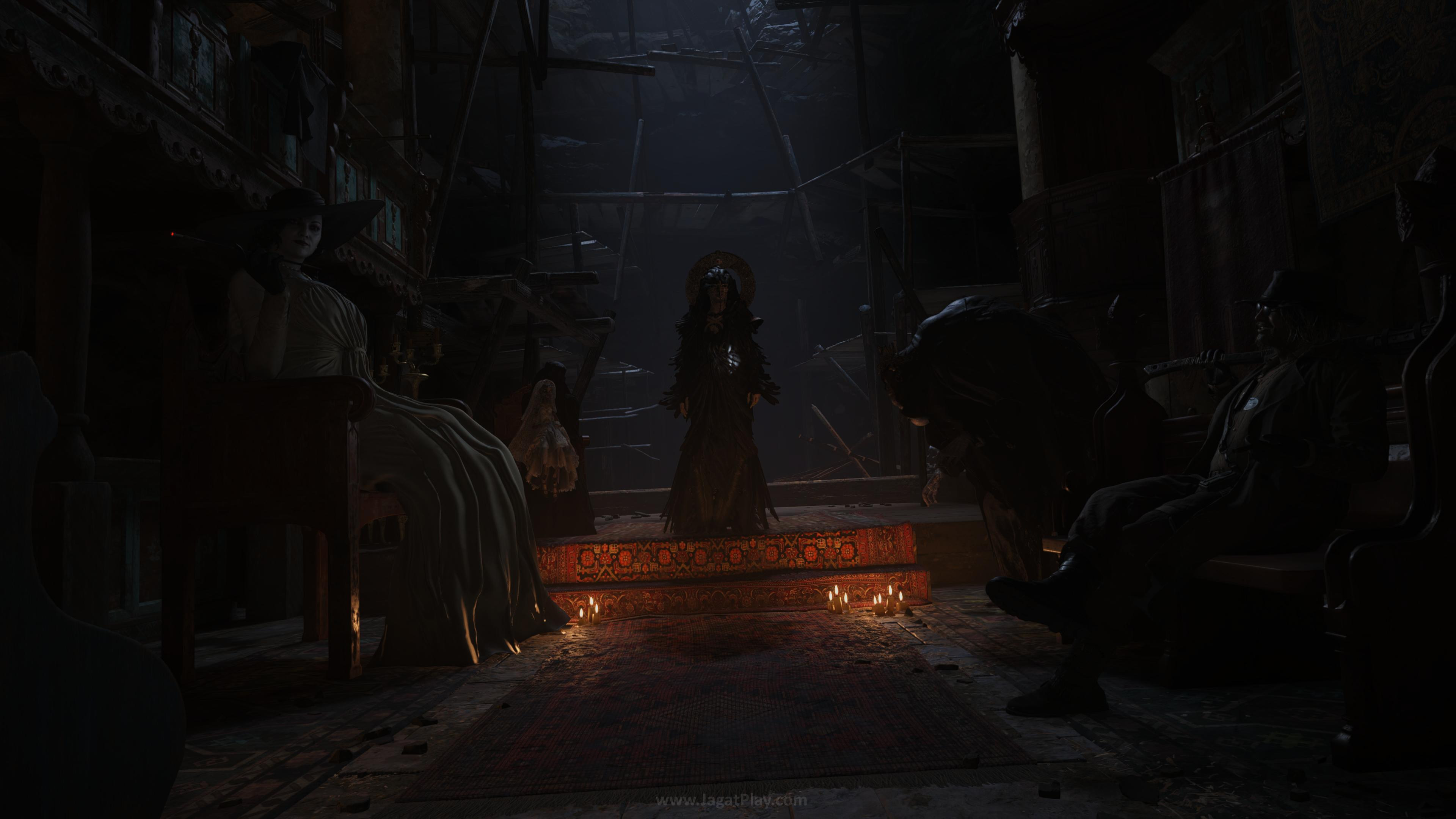 Resident Evil Village jagatplay part 1 43