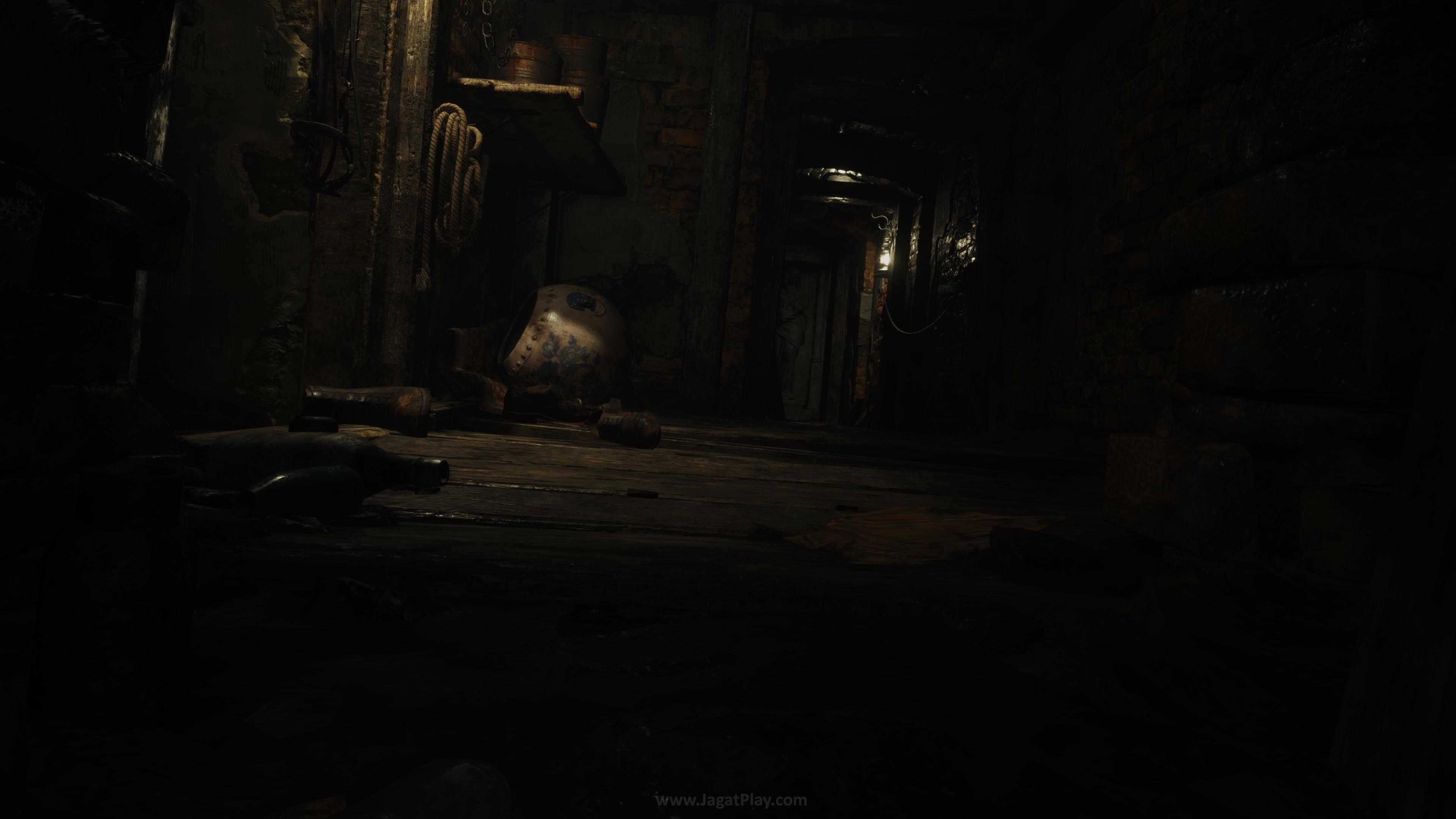 Resident Evil Village jagatplay part 1 57