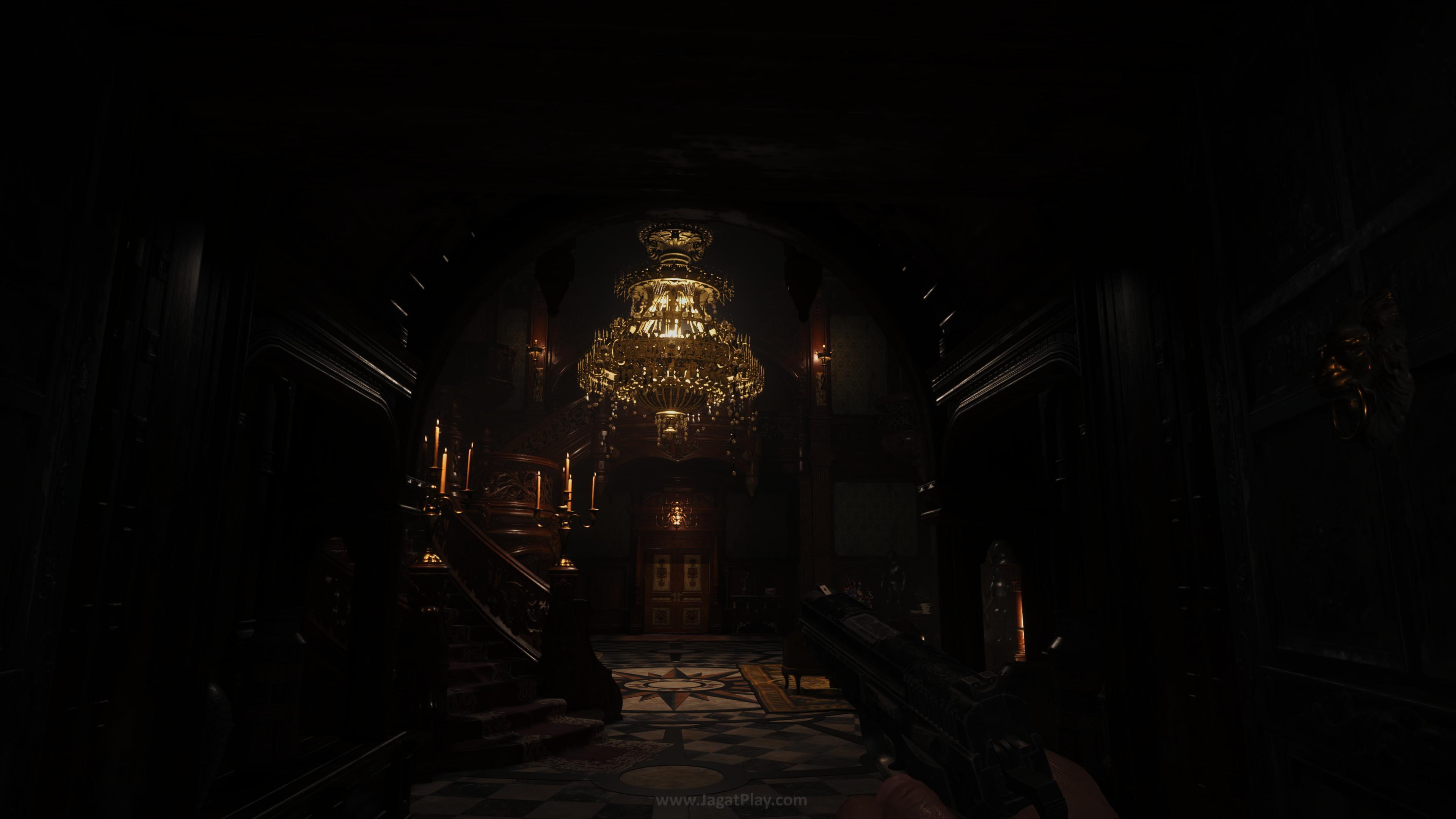 Resident Evil Village jagatplay part 1 61