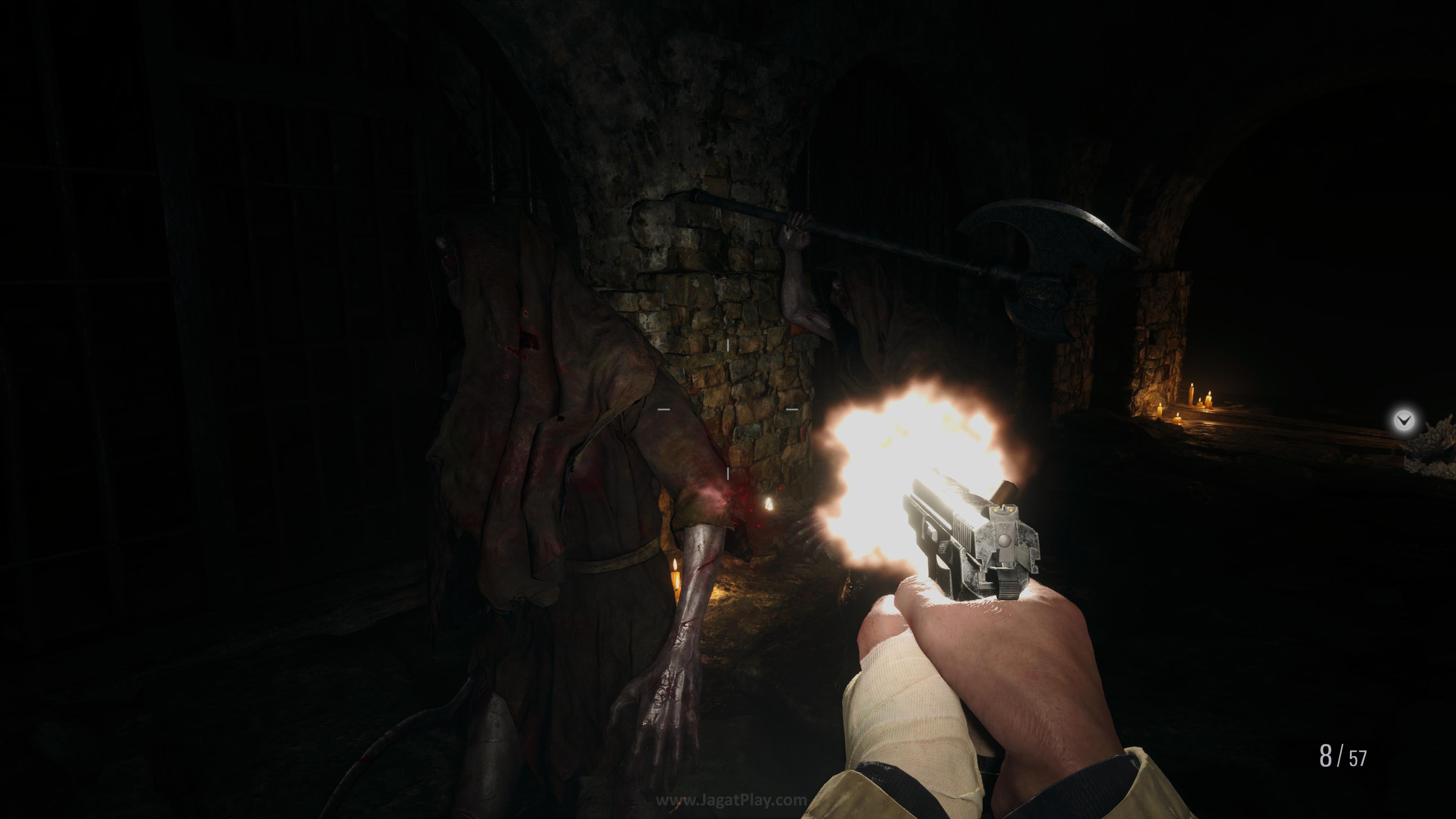 Resident Evil Village jagatplay part 1 66