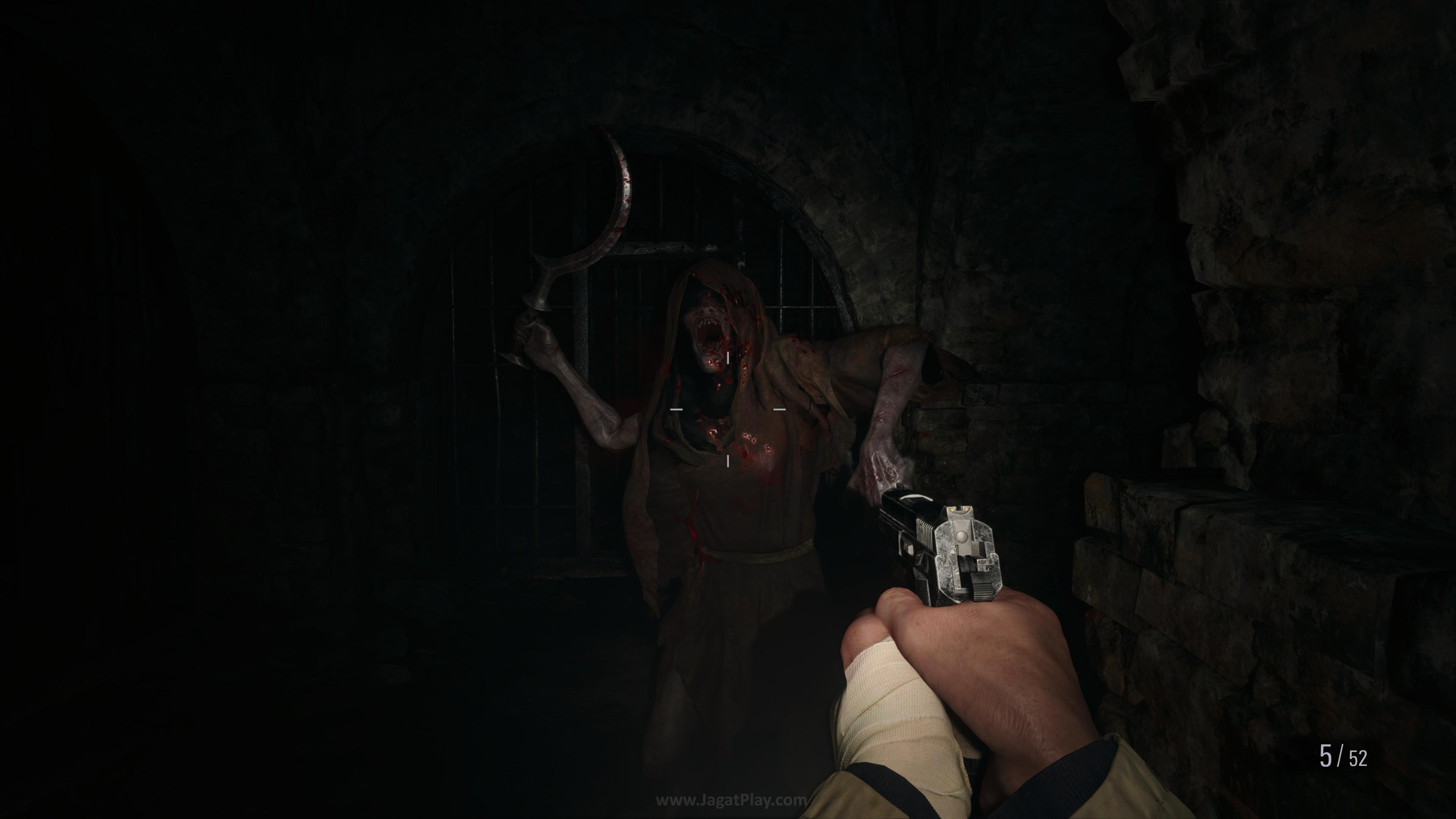 Resident Evil Village jagatplay part 1 67