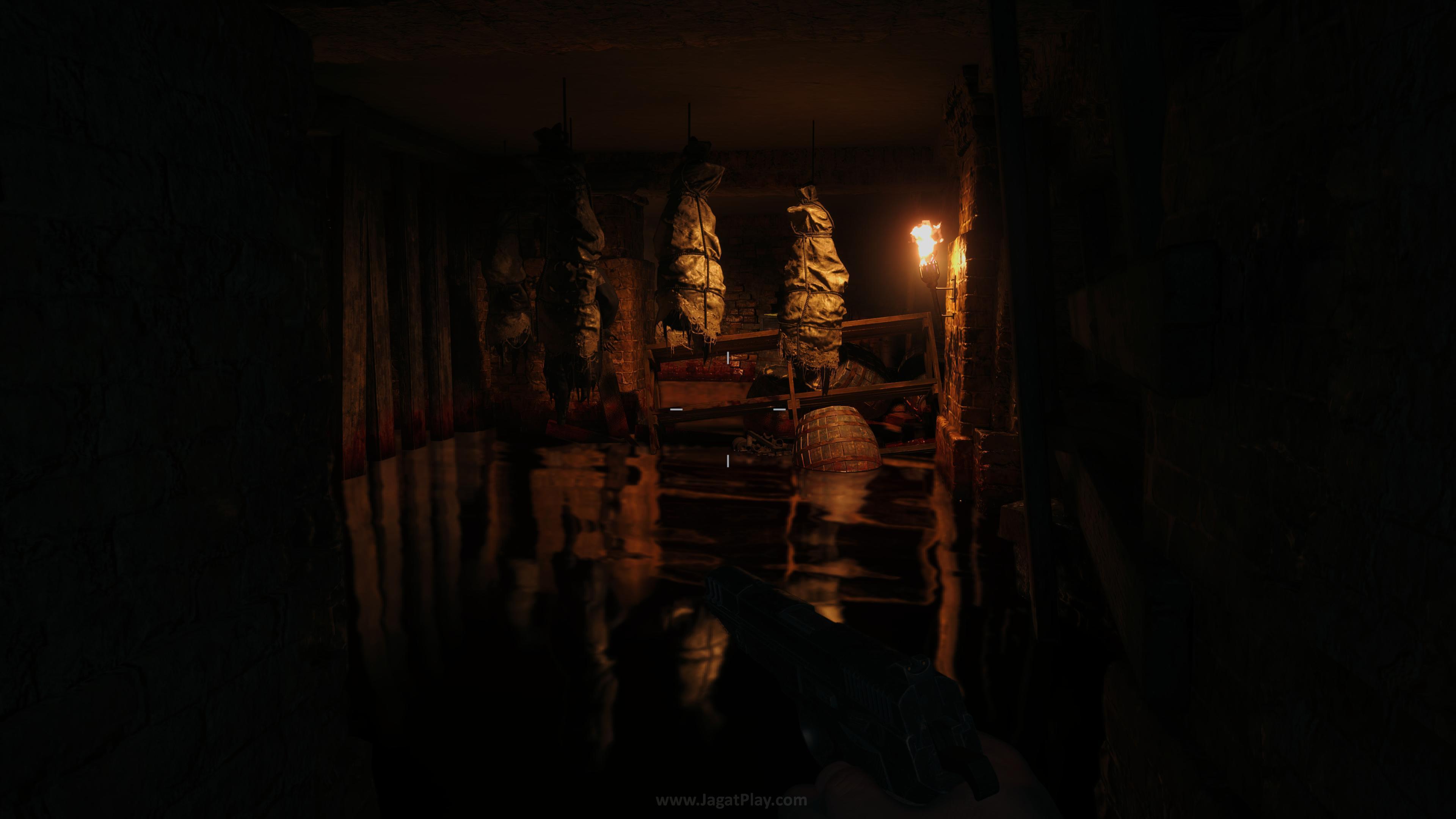 Resident Evil Village jagatplay part 1 73
