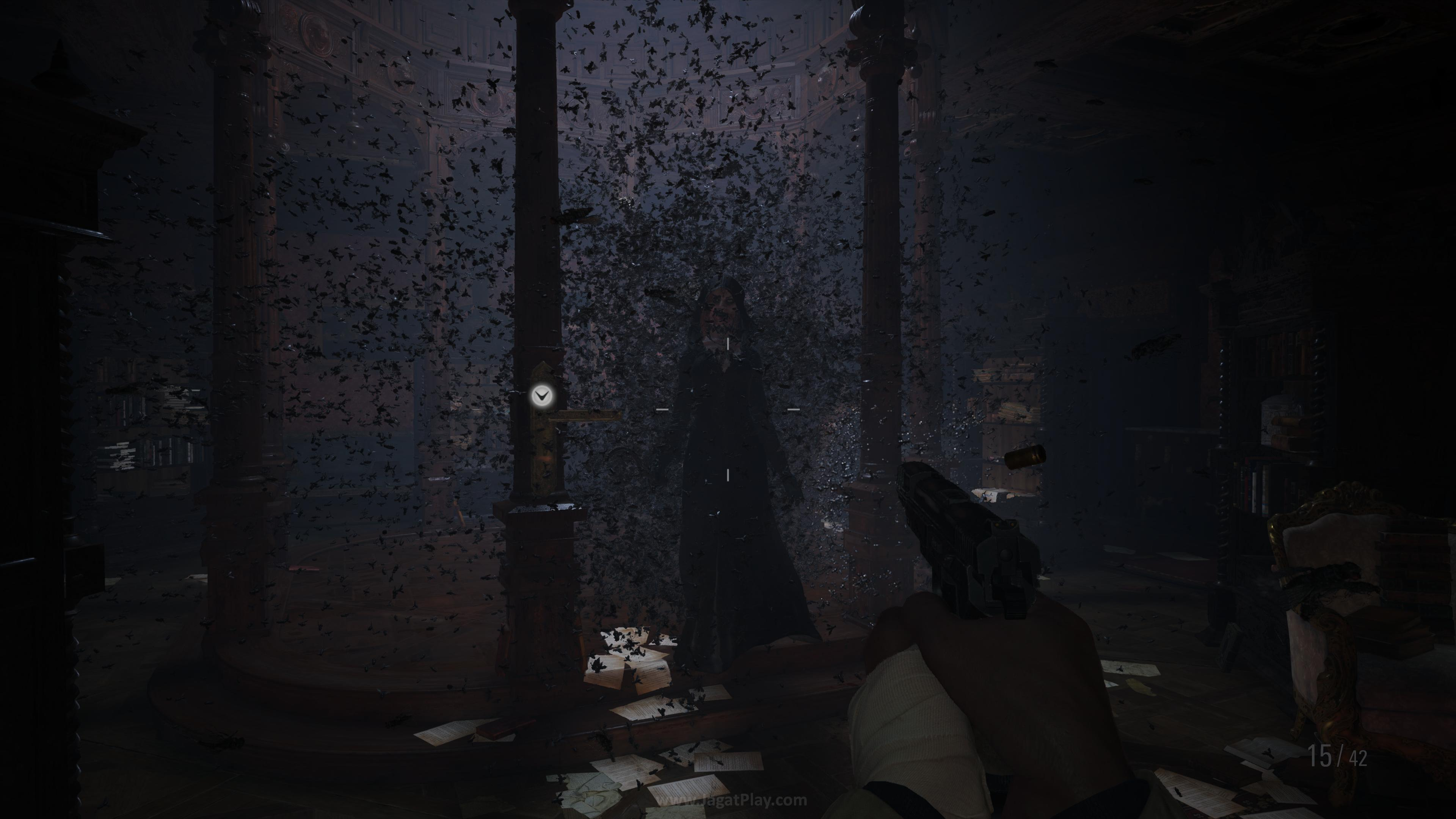 Resident Evil Village jagatplay part 1 81