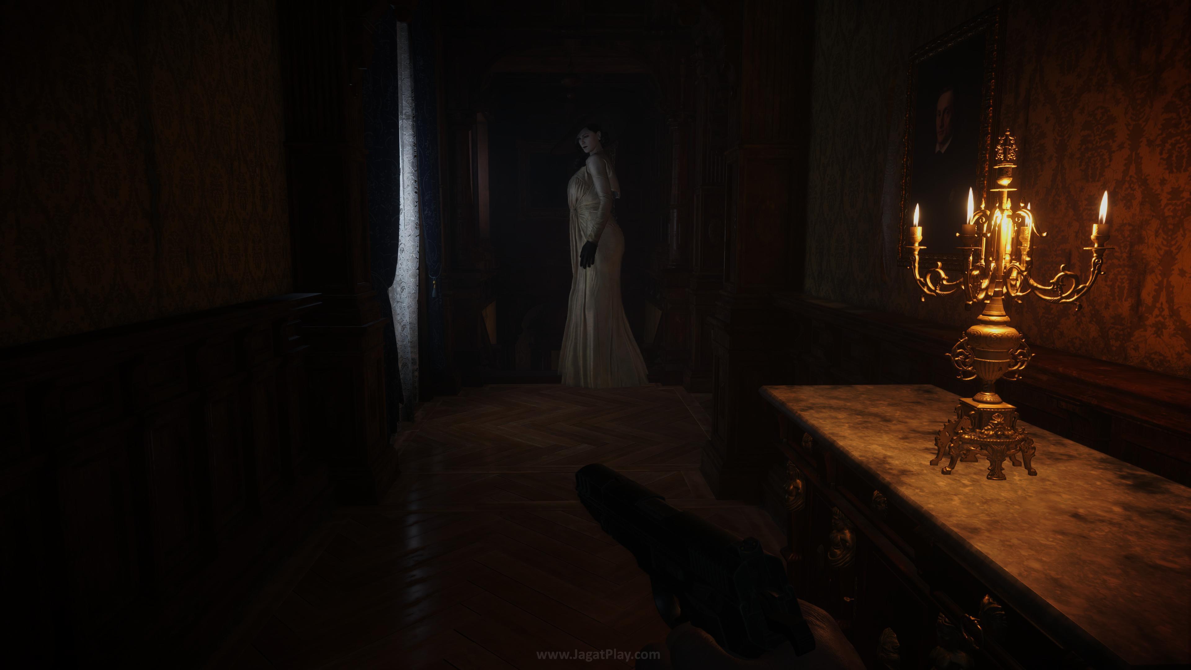 Resident Evil Village jagatplay part 1 86