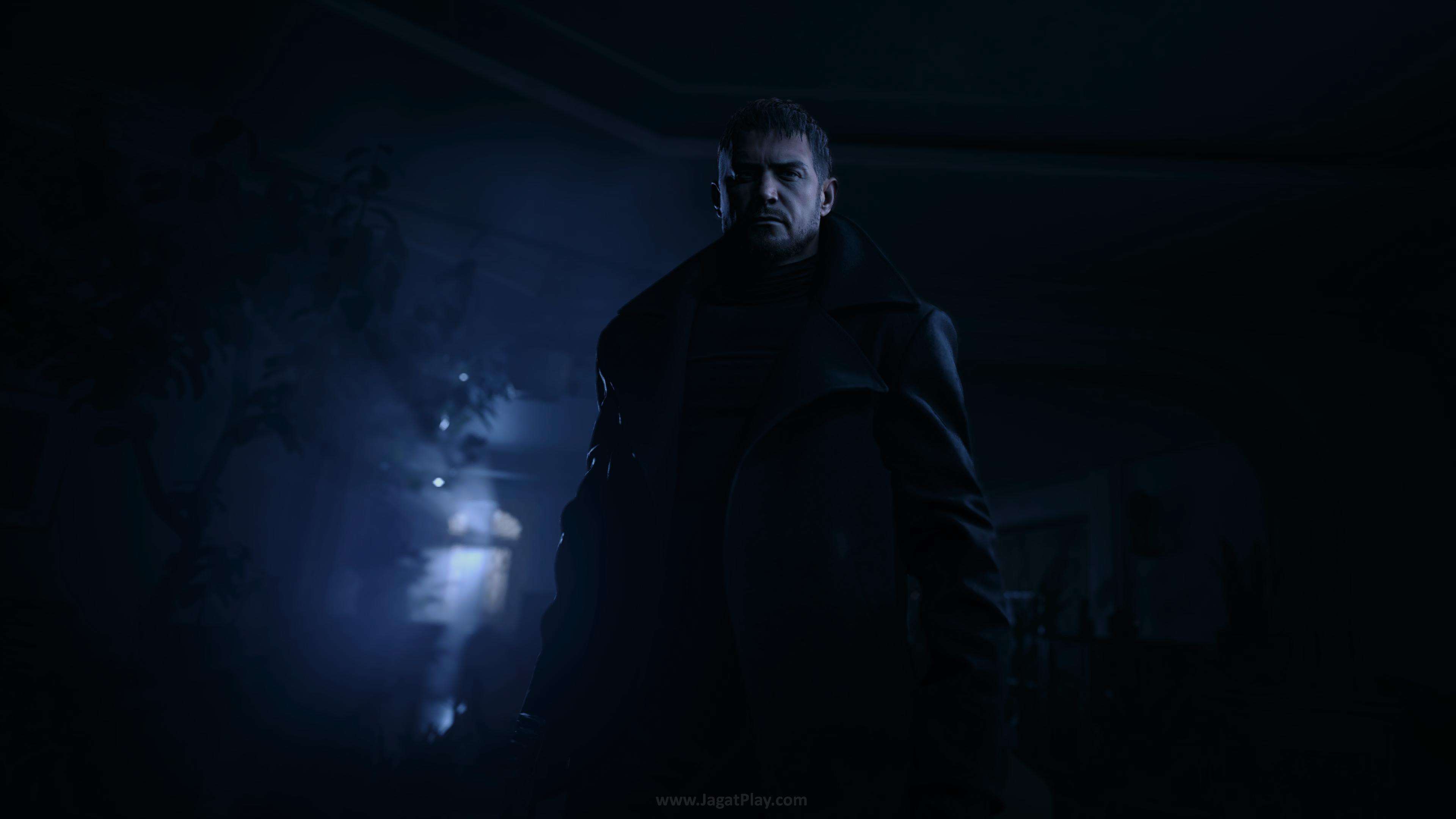 Resident Evil Village jagatplay part 1 9