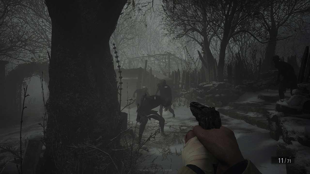 Resident Evil Village jagatplay part 2 13 1