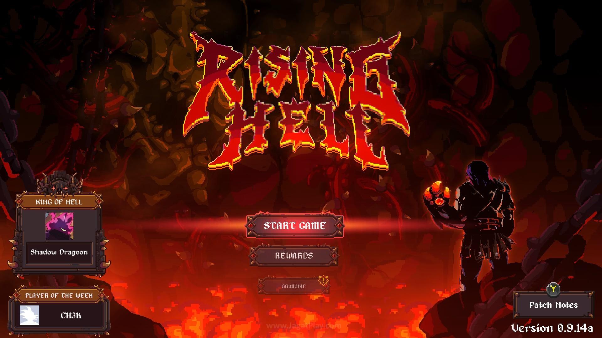 Rising Hell 62