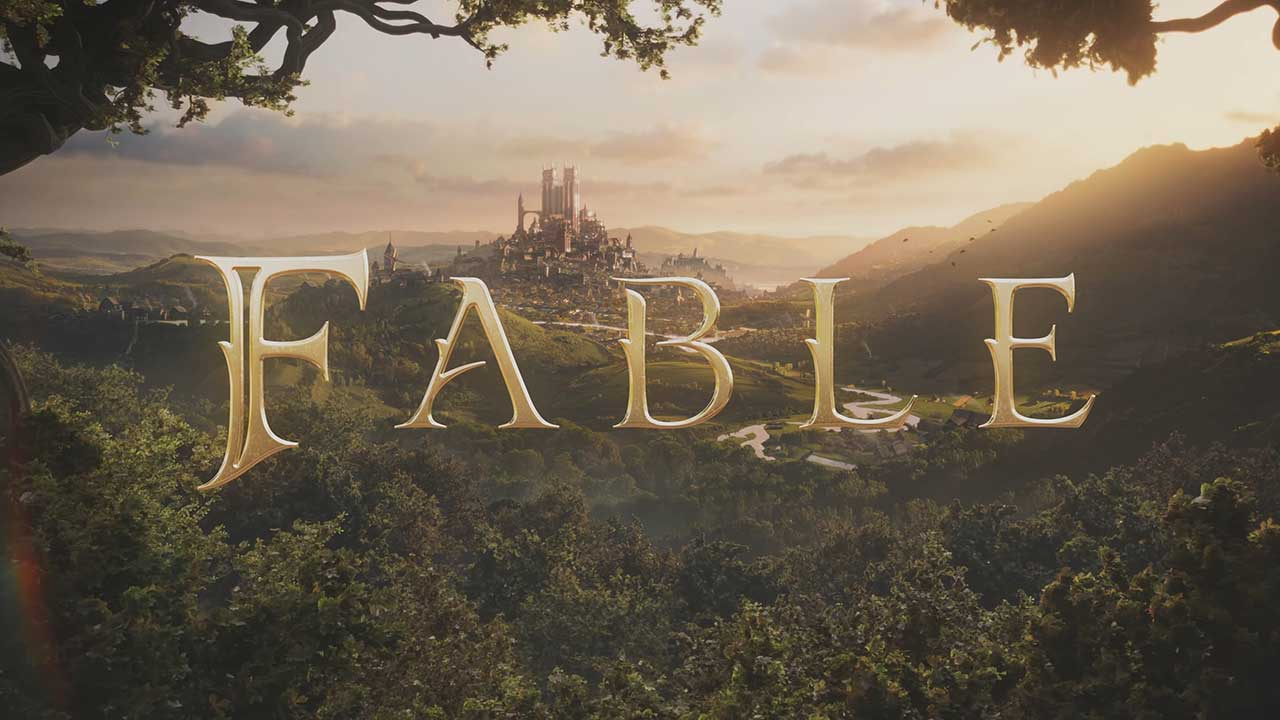 fable new