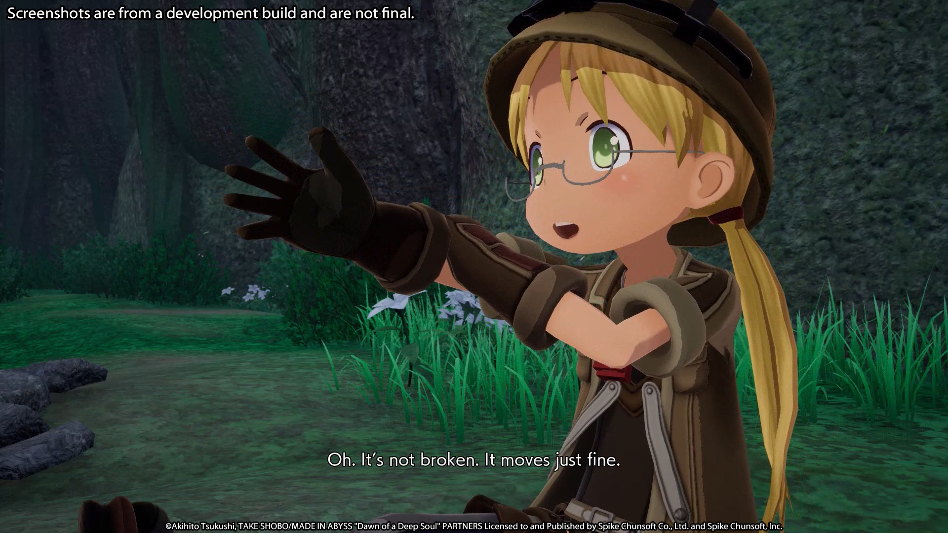 made in abyss game3