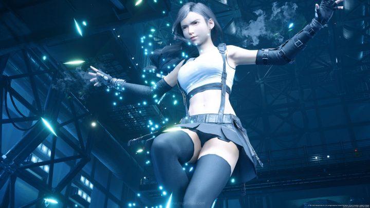 Final Fantasy VII Remake Intergrade jagatplay 2