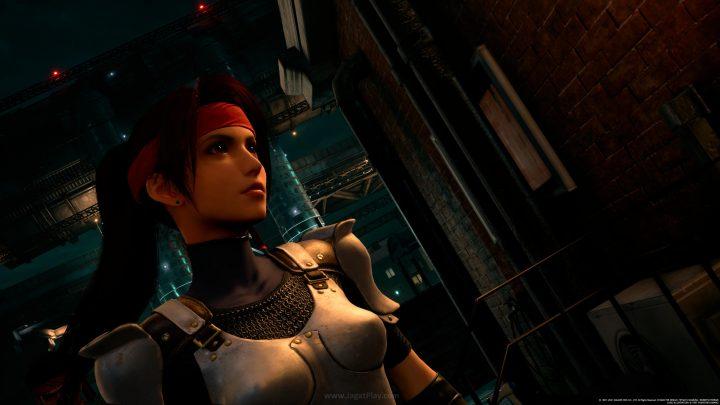Final Fantasy VII Remake Intergrade jagatplay 4