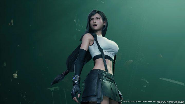Final Fantasy VII Remake Intergrade jagatplay 45
