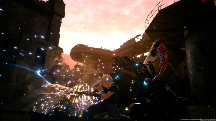 Final Fantasy VII Remake Intergrade jagatplay 5