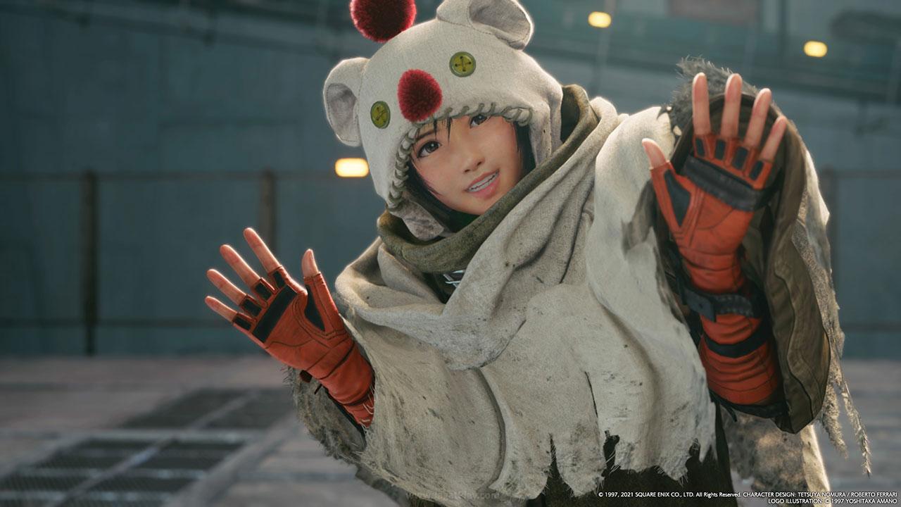 Final Fantasy VII Remake Intergrade jagatplay 51 1