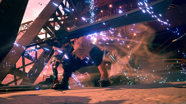 Final Fantasy VII Remake Intergrade jagatplay 9