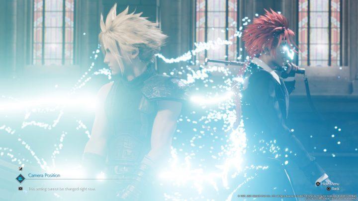 Final Fantasy VII Remake Intergrade jagatplay 98