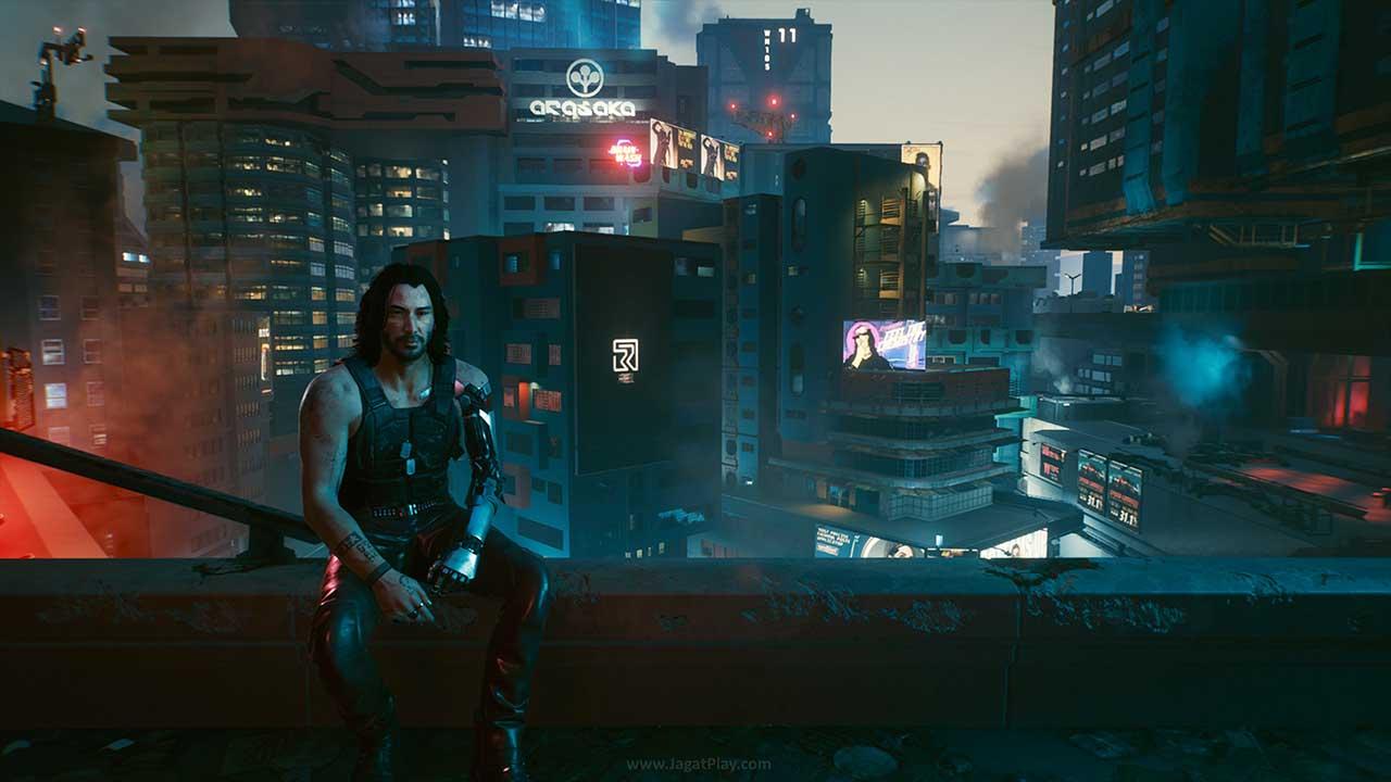 cyberpunk 2077 part 2 jagatplay 41