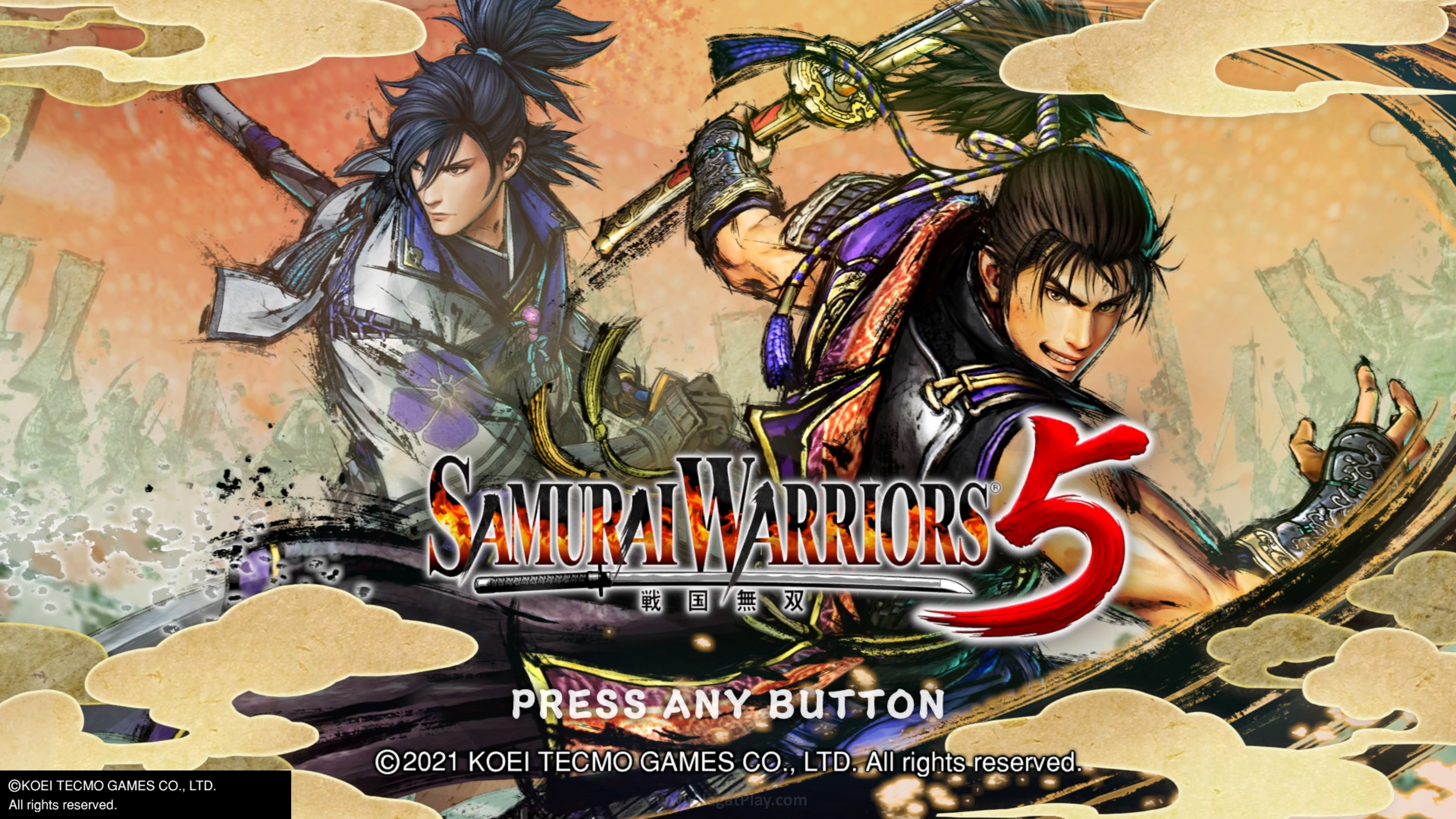 Samurai Warriors 5 jagatplay 21