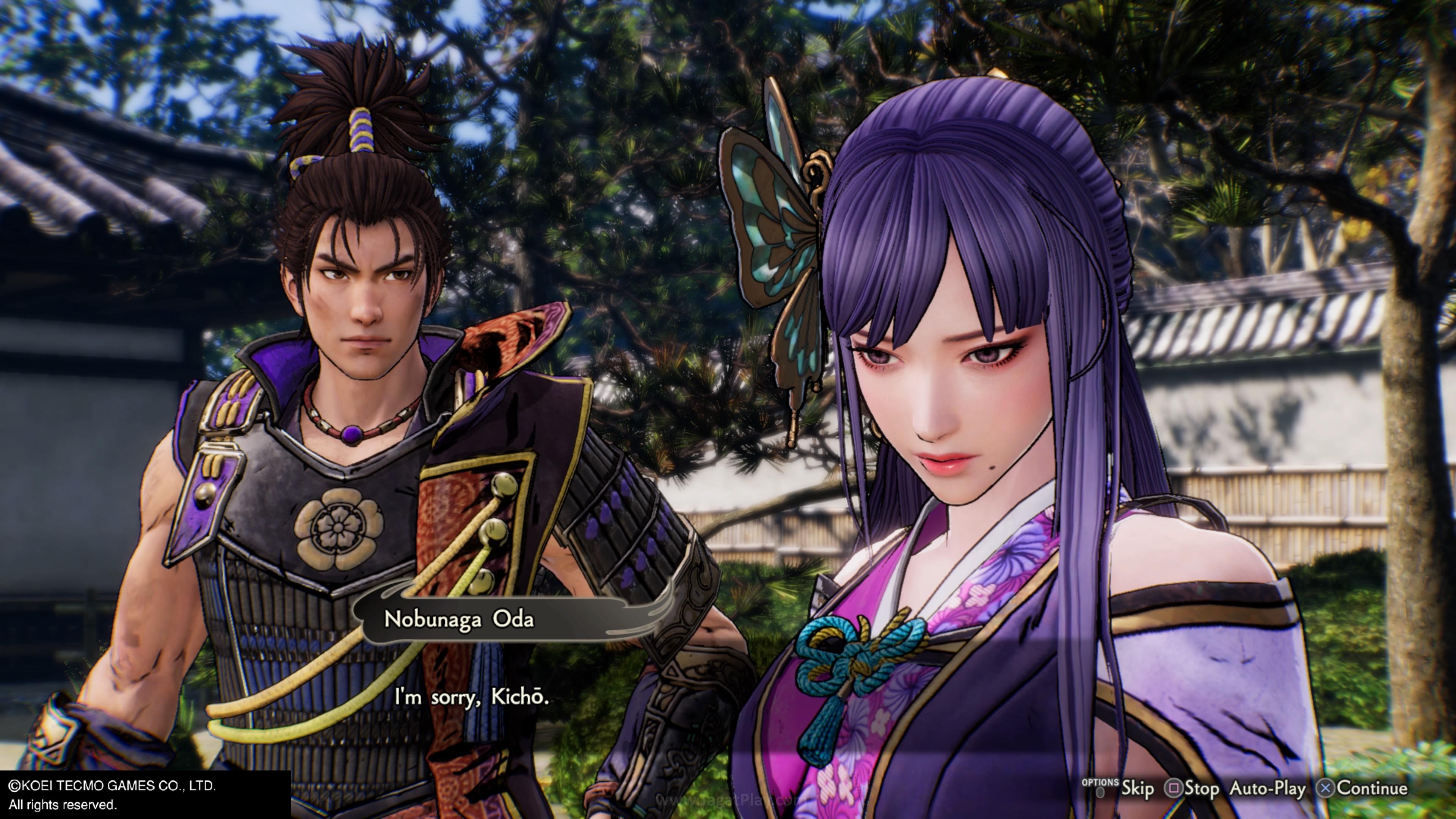 Samurai Warriors 5 jagatplay 31