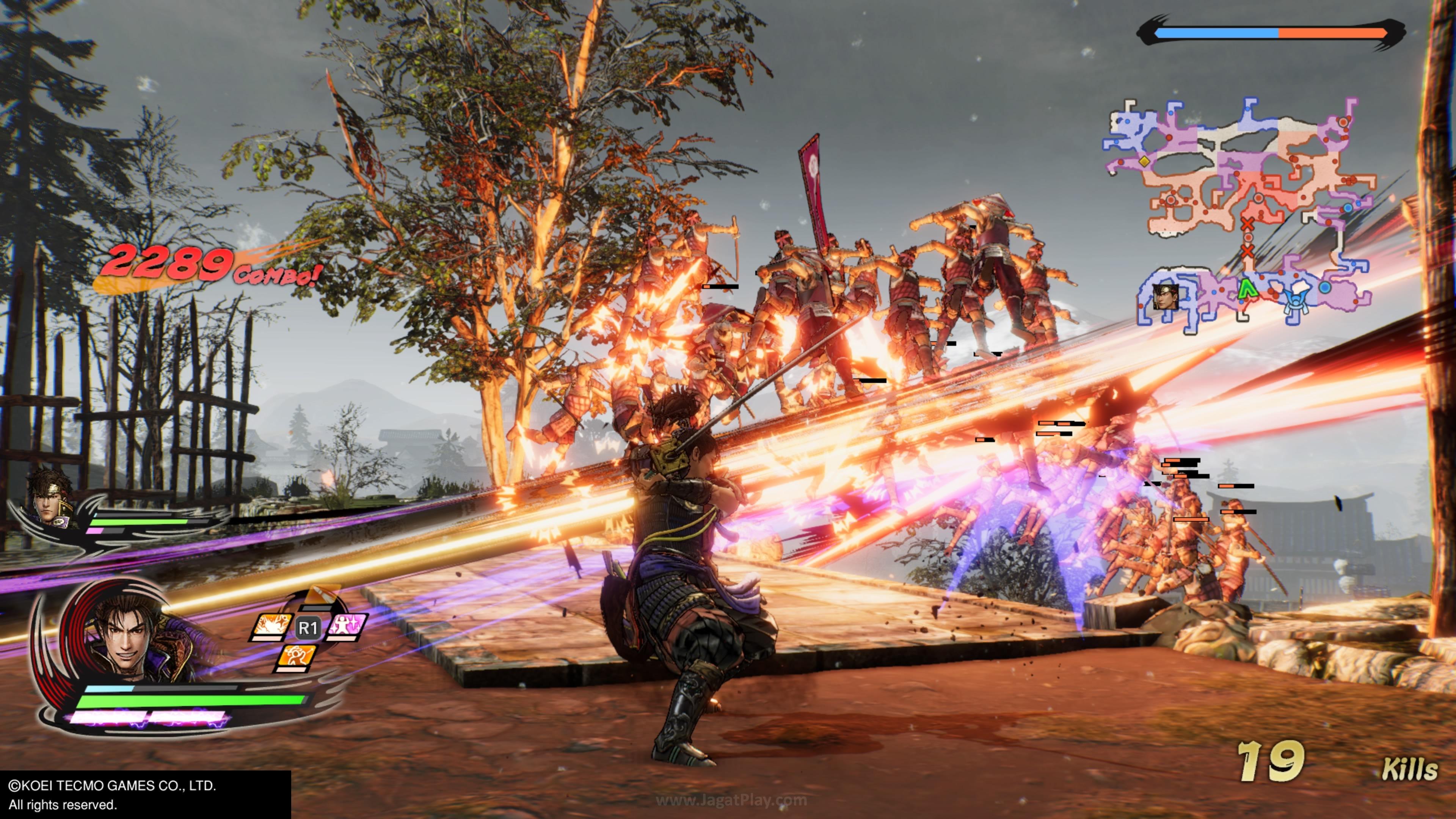 Samurai Warriors 5 jagatplay 42