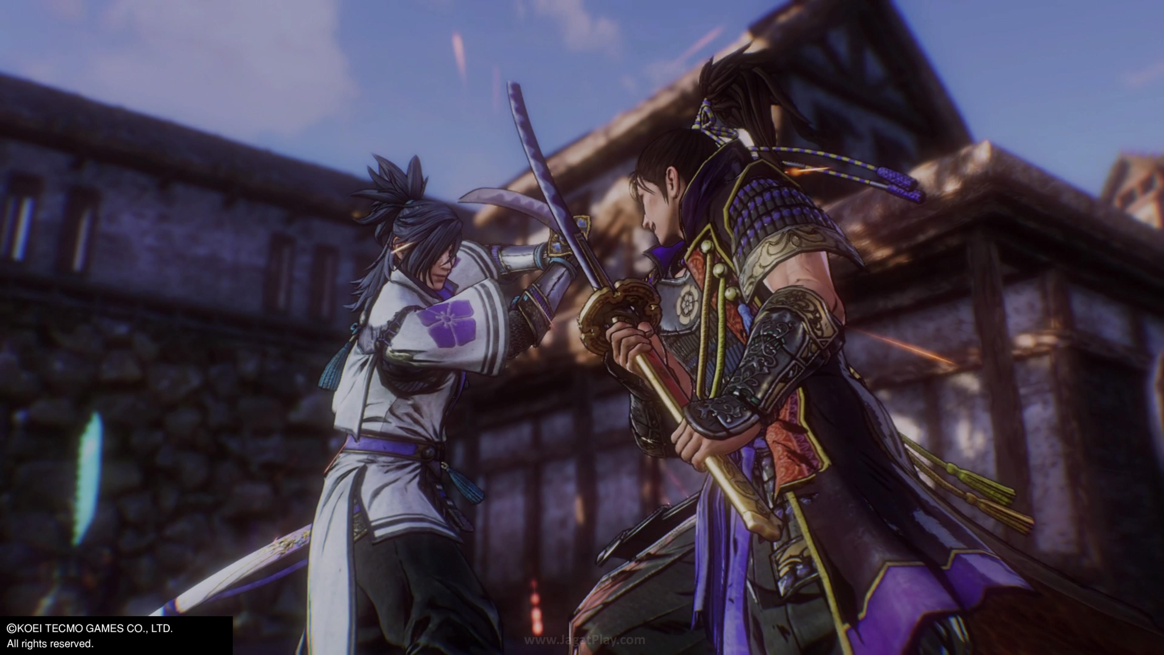 Samurai Warriors 5 jagatplay 60