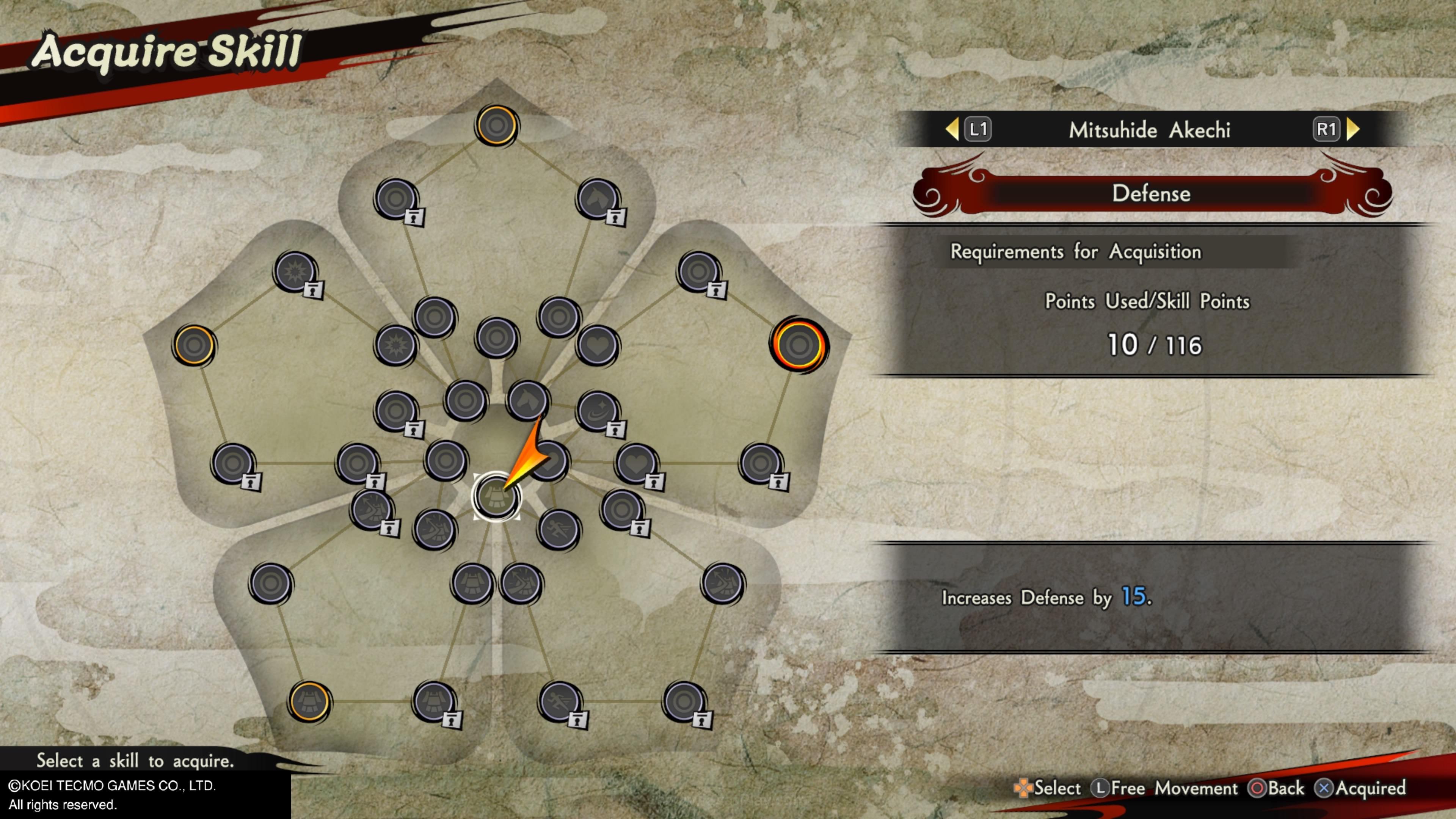 Samurai Warriors 5 jagatplay 66