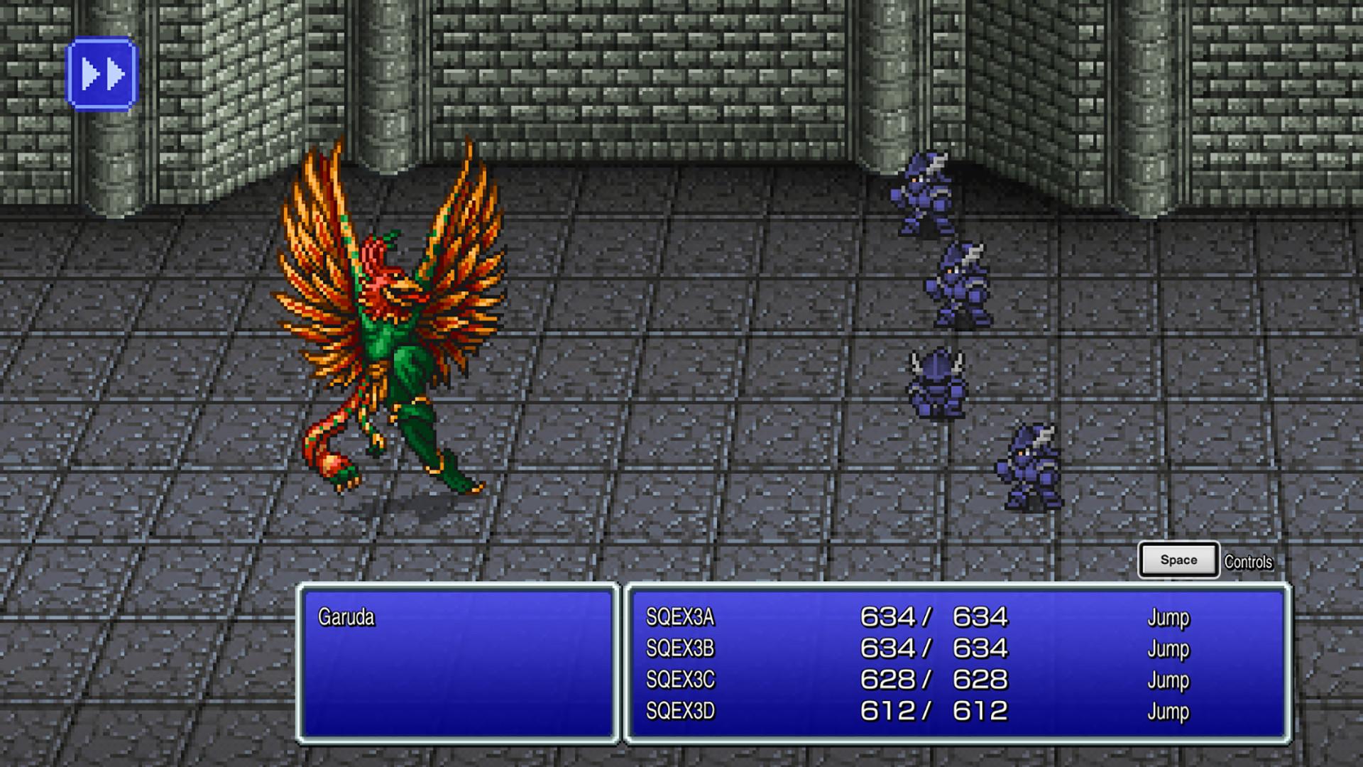 ff 3 pixel remaster