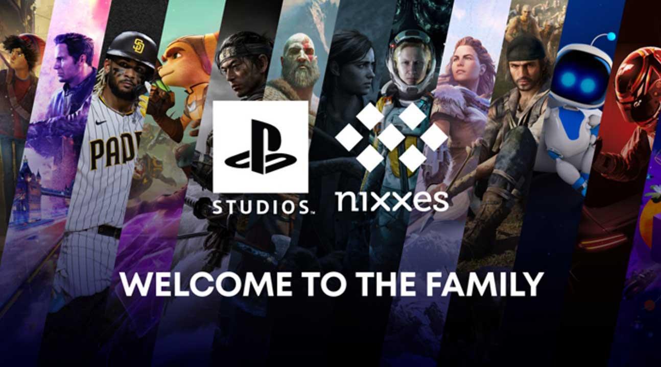 Studios Nixxes
