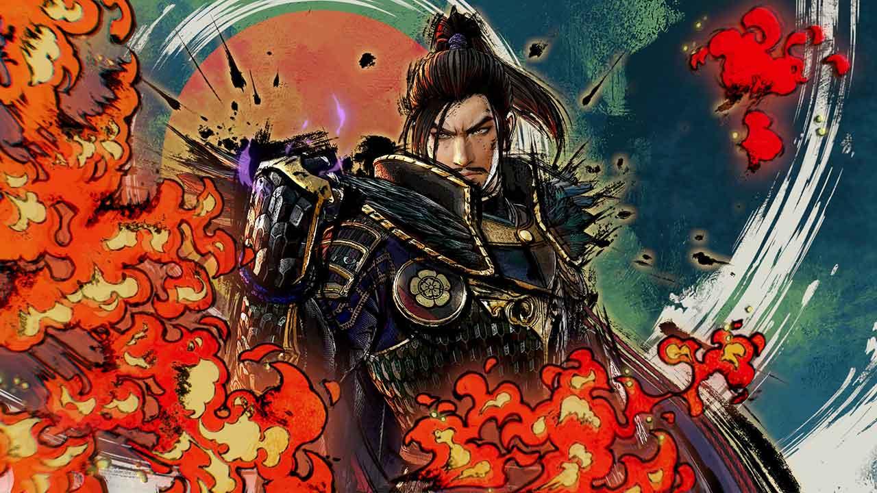 samurai warriors 51