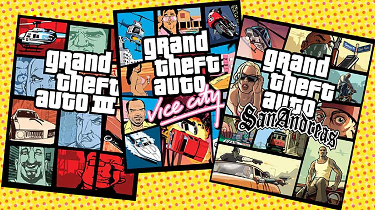 GTA Classics 08 12 21