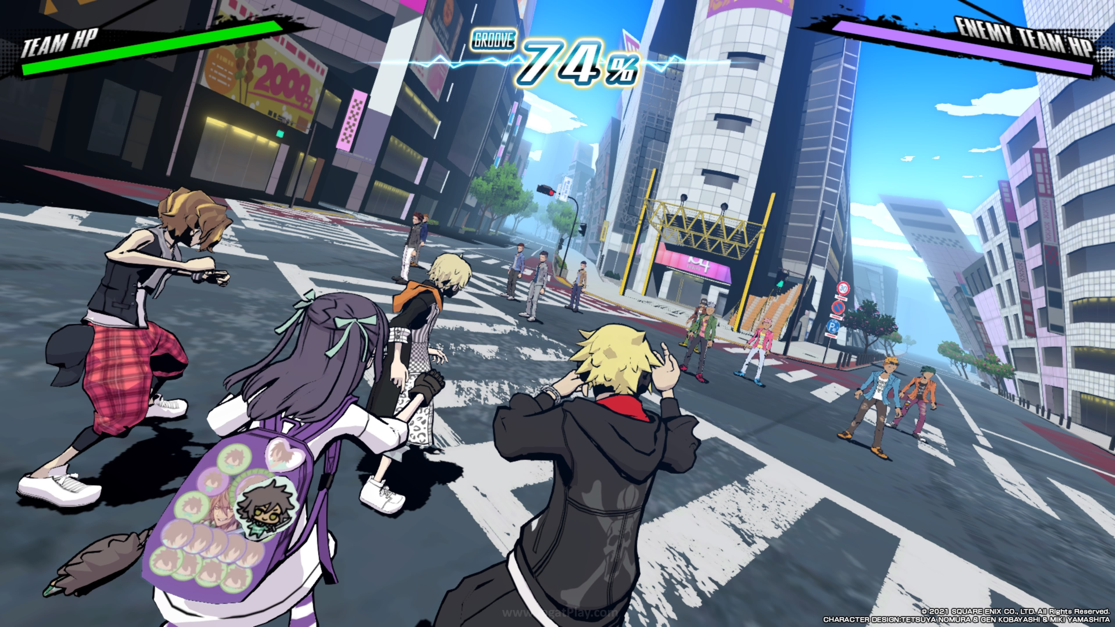 NEO The World Ends with You jagatplay part 1 103