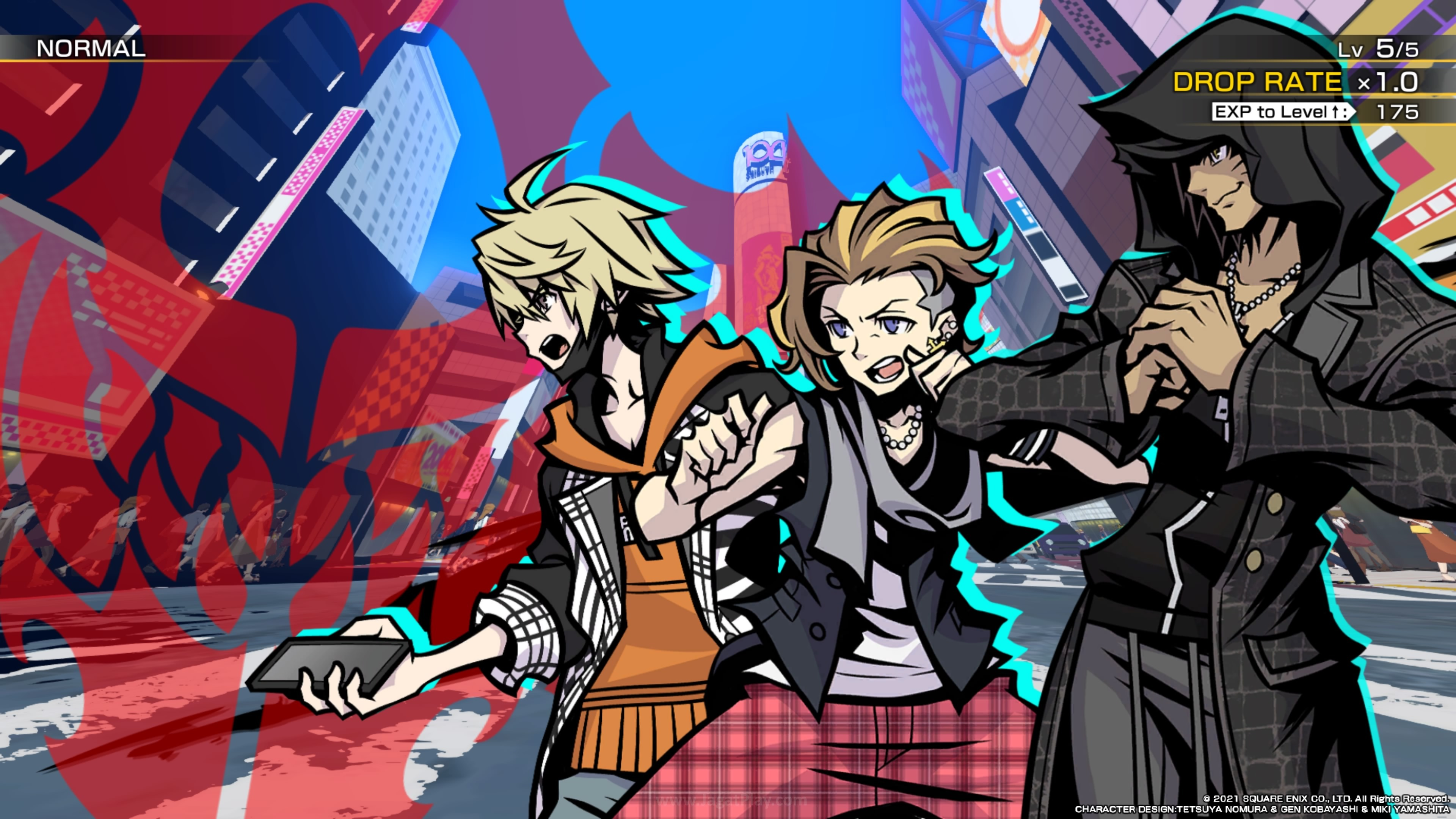 NEO The World Ends with You jagatplay part 1 19
