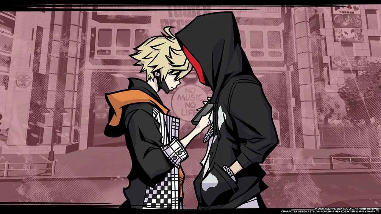 NEO The World Ends with You jagatplay part 1 55 1