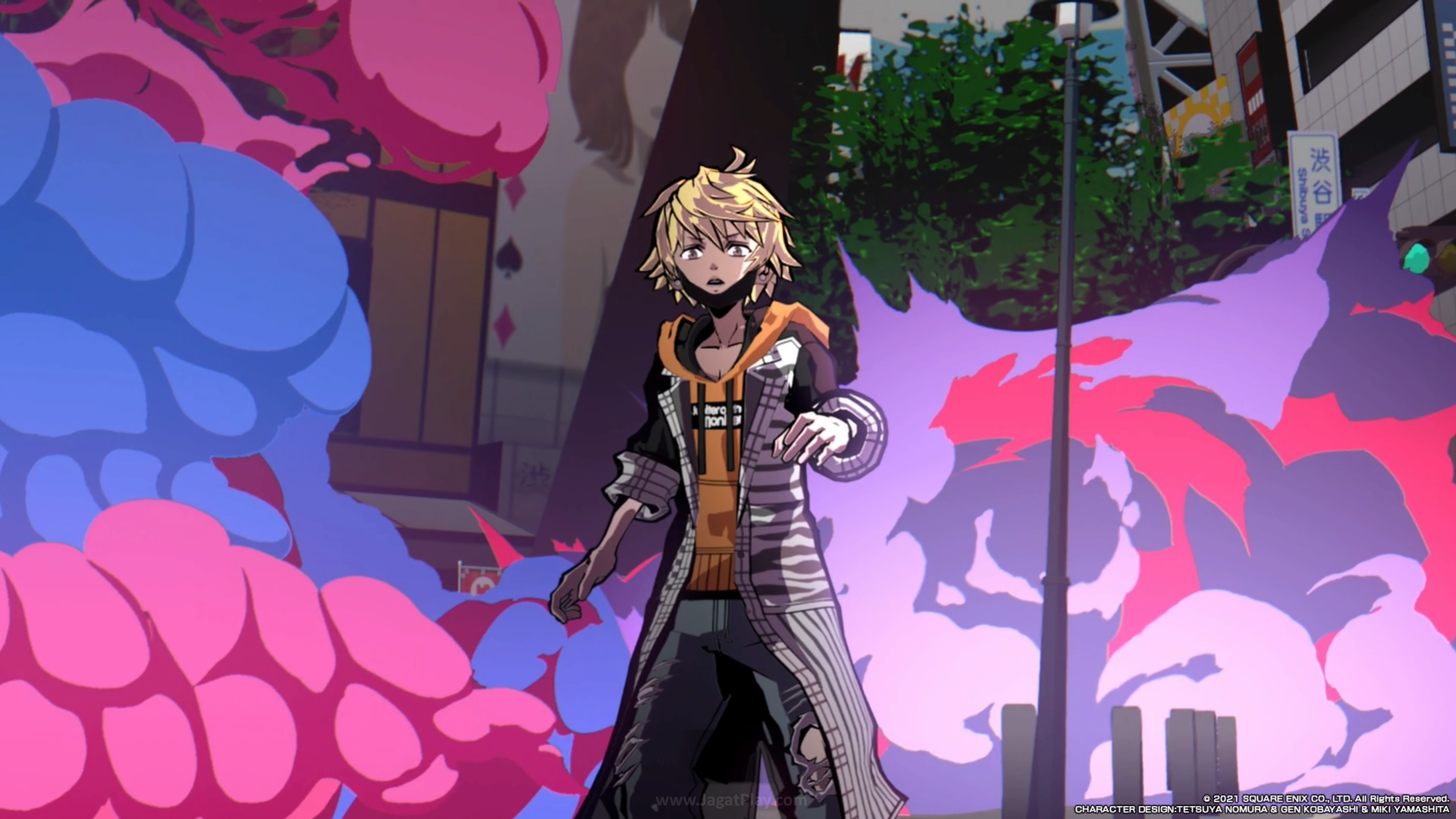NEO The World Ends with You jagatplay part 1 9 1