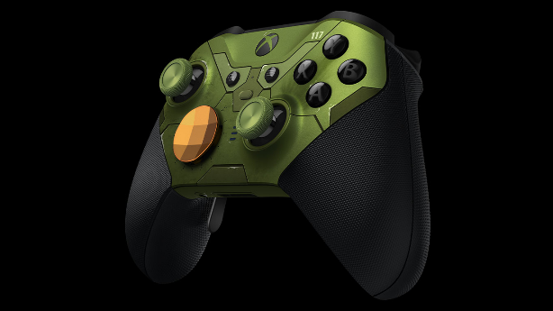 Screenshot 2021 08 26 at 18 21 21 Xbox Elite Wireless Controller Series 2 – Halo Infinite Limited Edition