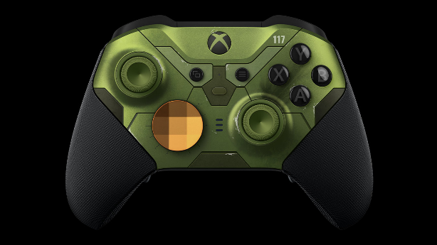 Screenshot 2021 08 26 at 18 21 29 Xbox Elite Wireless Controller Series 2 – Halo Infinite Limited Edition