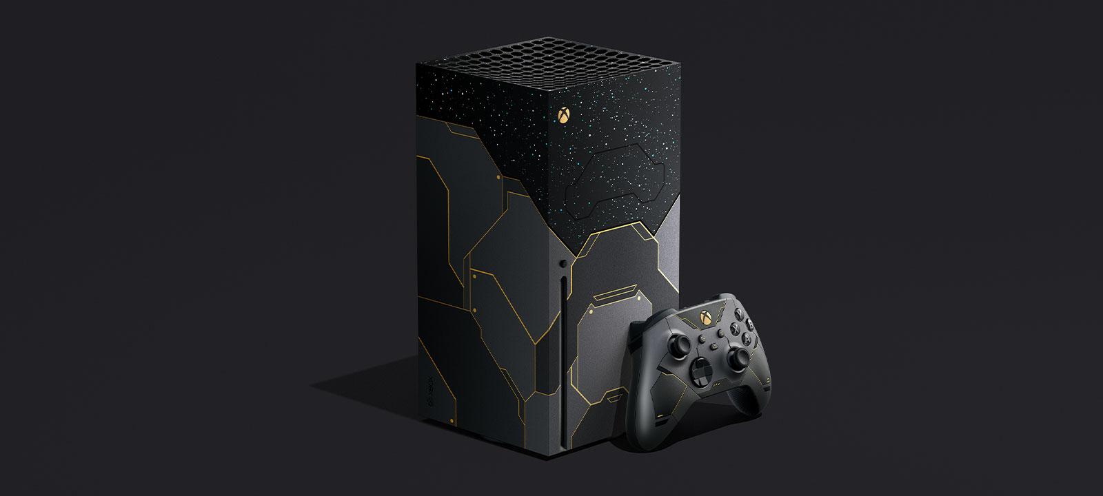 xbox series x halo infinite1