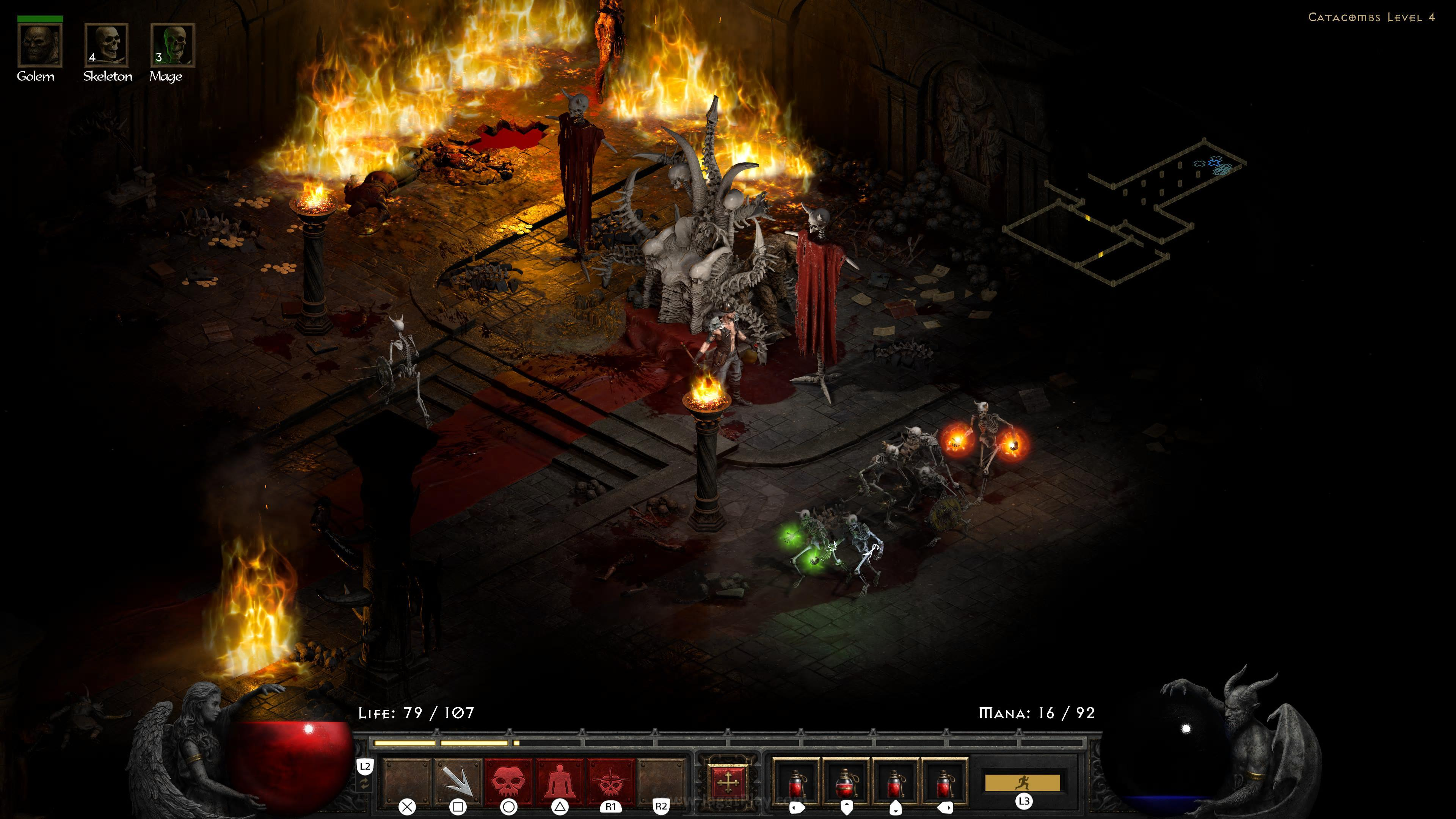 Diablo II Resurrected jagatplay 52